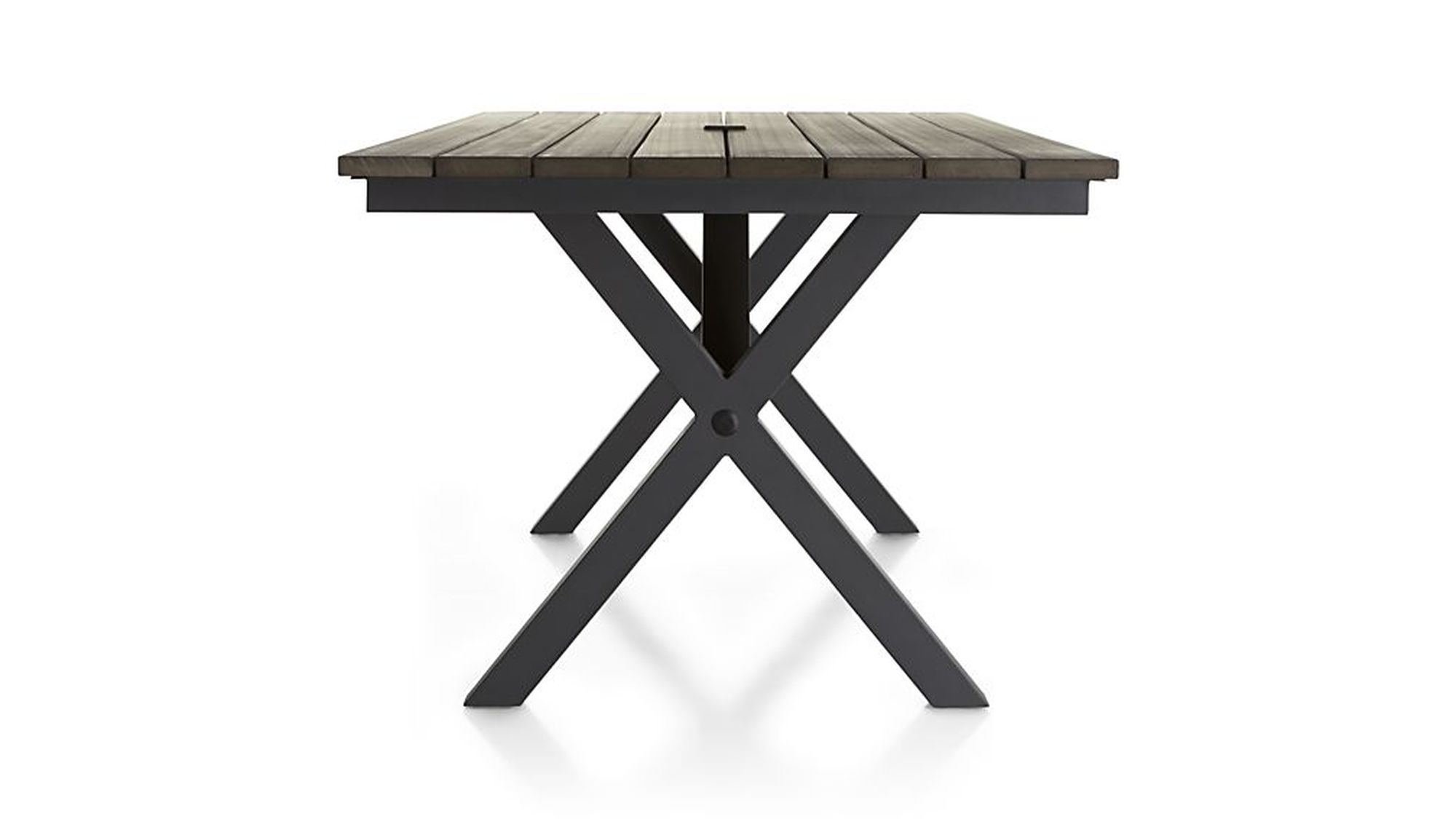 Union 72 Quot Trestle Dining Table Online Shopping Product